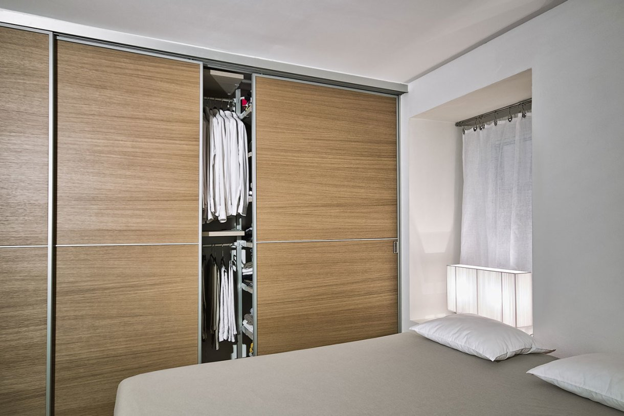 vestavene skříně